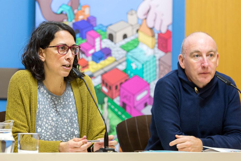 Presentadas más de 1.600 propuestas para los Presupuestos Participativos 2018 de Zaragoza