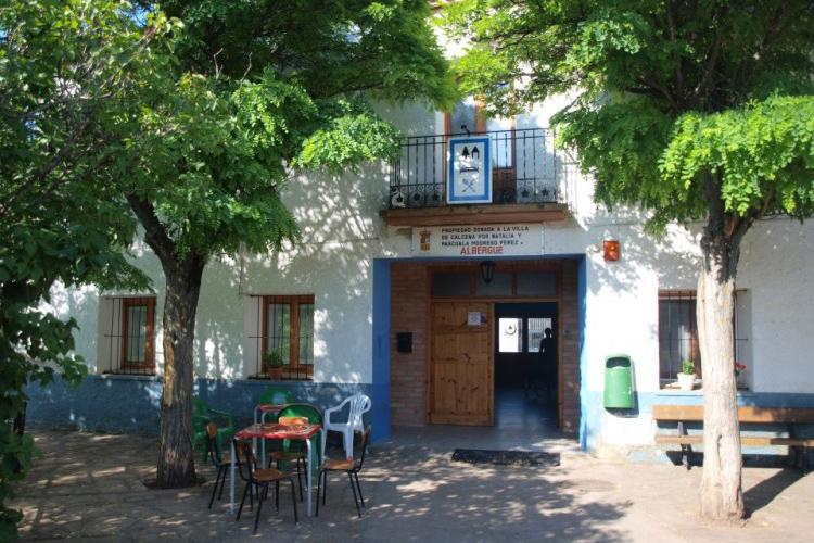Denuncian las acciones realizadas desde la alcaldía de Calcena para frenar el desarrollo del municipio