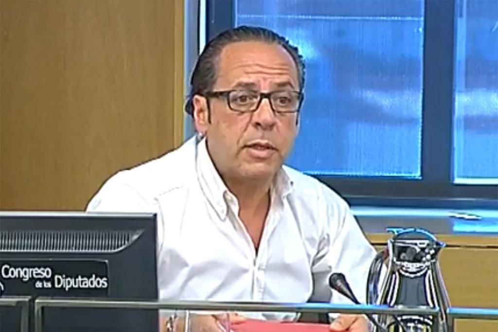 'El Bigotes' apunta a los donantes en la financiación irregular del PP