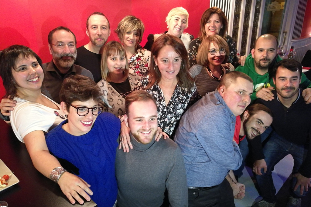 CHA organiza la I Jornada LGTBI Aragón 2018