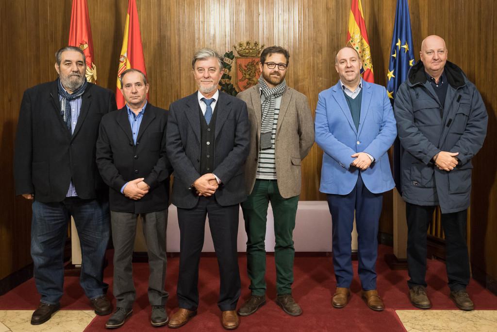 Zaragoza acogerá en noviembre el Campeonato estatal de atletismo para personas con diversidad intelectual