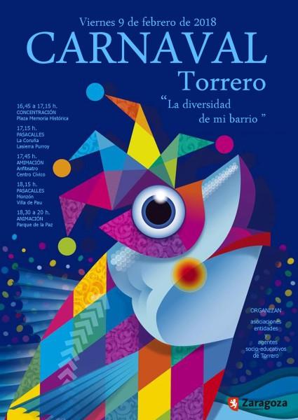 Carnaval Torrero 2018