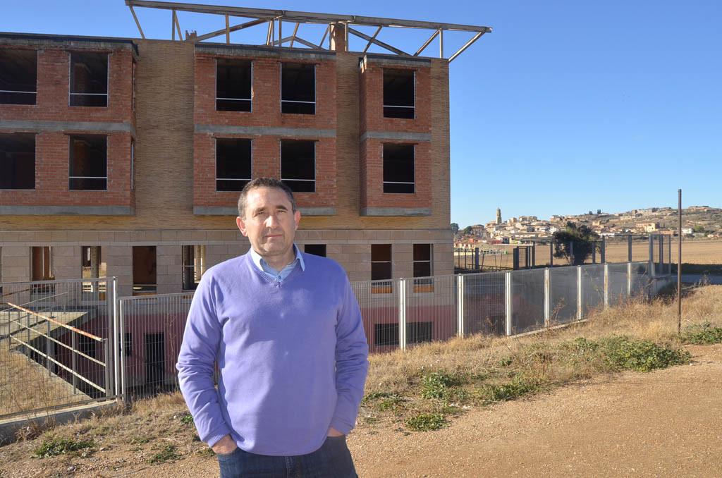 El Ayuntamiento de Fonz pide el compromiso de la Comarca de la Cinca Meya para poner en marcha la residencia