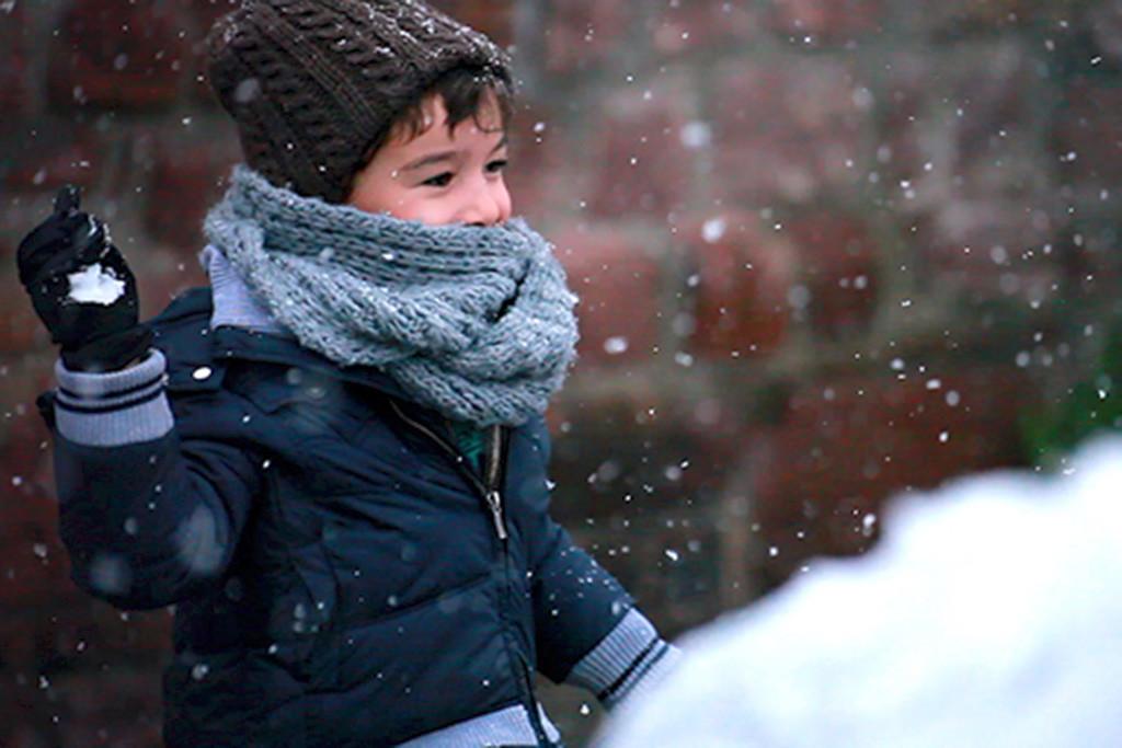 """""""El Lápiz, la nieve y la hierba"""", un documental sobre la realidad de la escuela rural"""