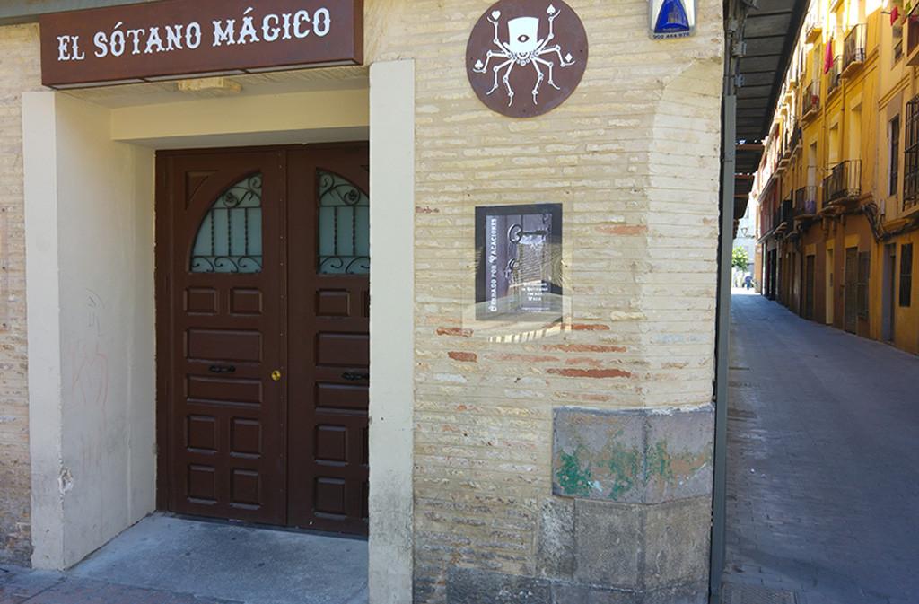 El Sótano Mágico cierra la temporada con las actuaciones de Carlos Sicilia y Eduardo Labella