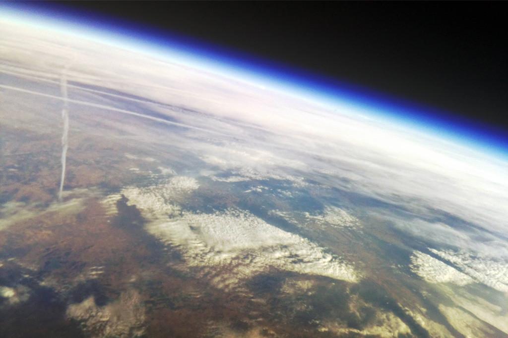 Los Laboratorios Cesar en Etopia retransmitirán con imágenes en tiempo real su segundo lanzamiento del globo sonda Servet