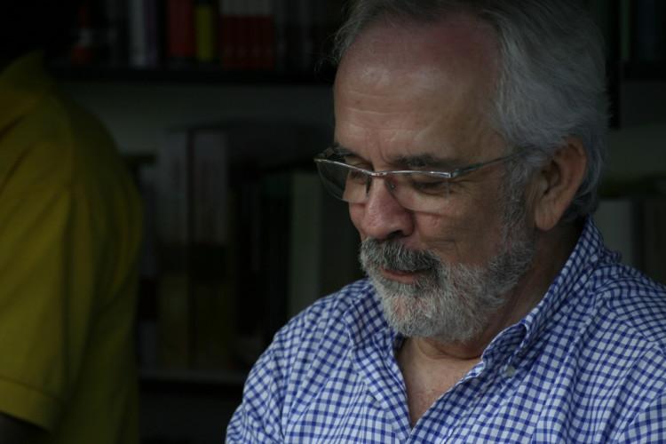 Fallece a los 76 años el humorista gráfico Antonio Fraguas de Pablo, 'Forges'