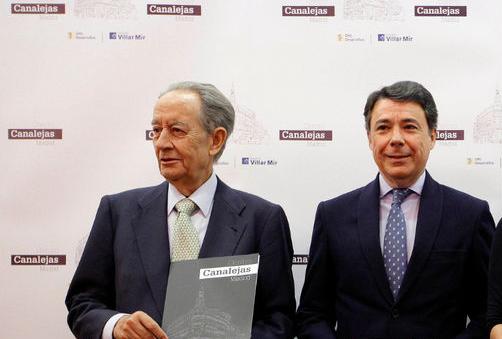 El juez del Caso Púnica cita como investigado a Juan Miguel Villar-Mir