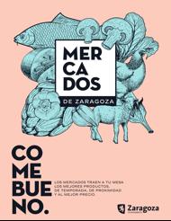 Mercados de Zaragoza