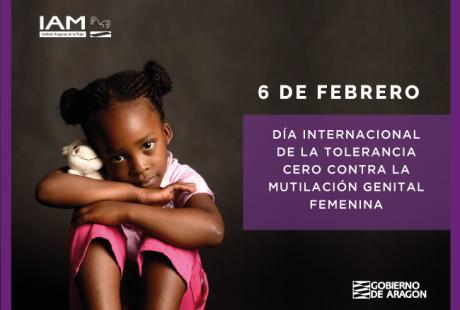 Alrededor de 1.500 mujeres y niñas viven en riesgo de mutilación genital en Aragón