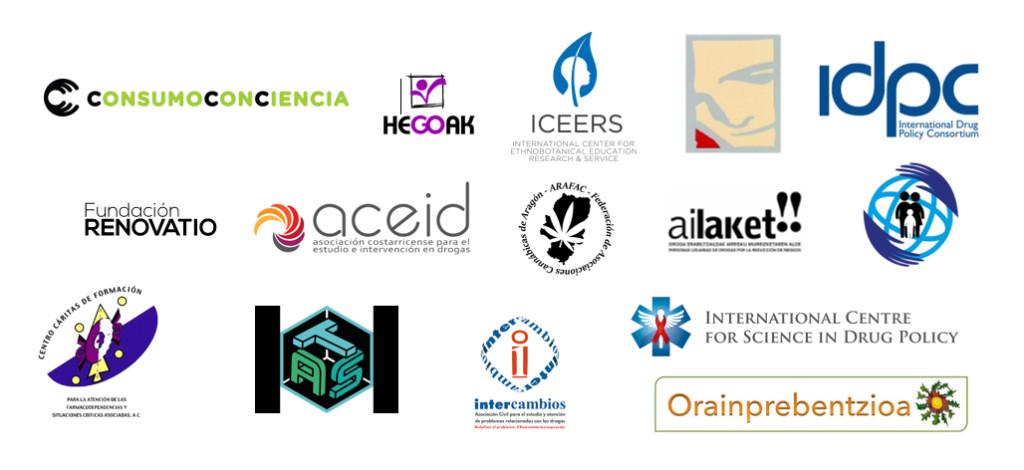 Sobre la polémica del folleto reducción de riesgos con información sobre drogas en Zaragoza