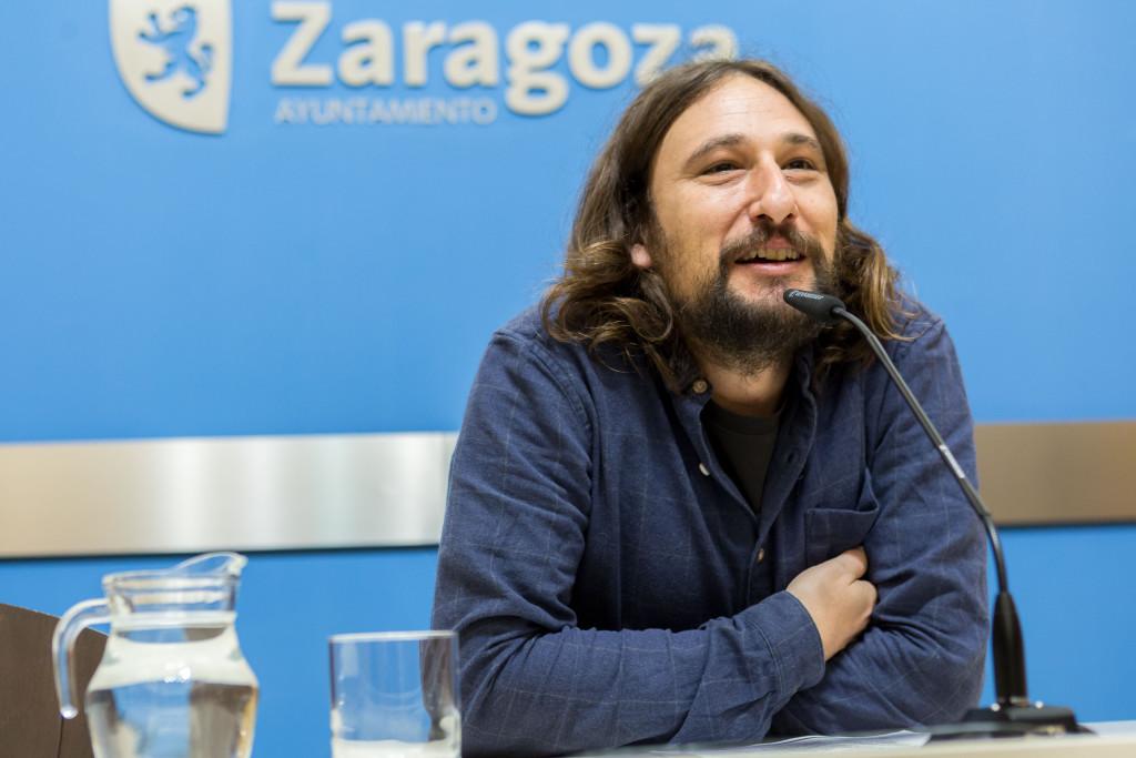 """ZeC advierte que el """"nuevo bloqueo» del PSOE al proyecto de rehabilitación de Pontoneros es """"un golpe a las políticas de vivienda"""""""