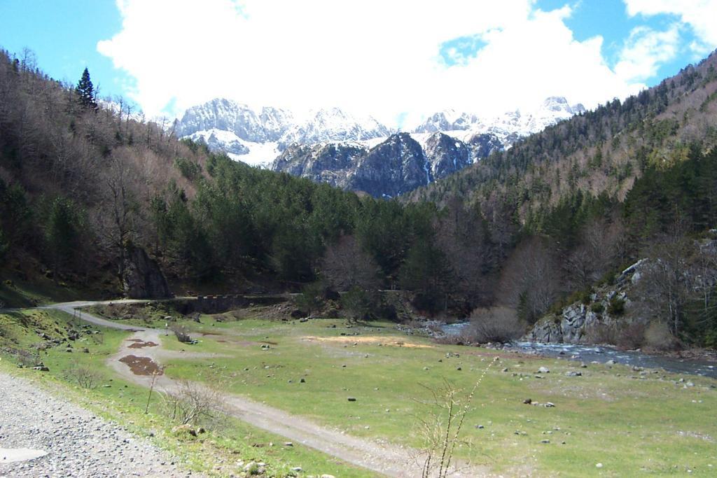 Una guía para luchar contra la despoblación en la montaña