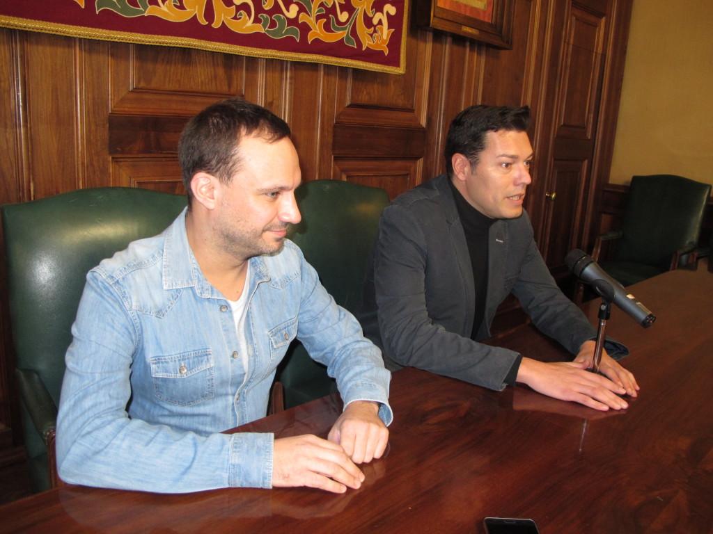 Celtas Cortos actuará con la Banda Santa Cecilia en las Fiestas de la Vaquilla