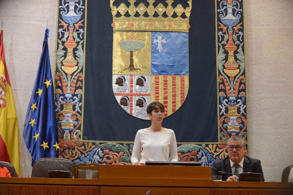 Las Cortes de Aragón cancelan la actividad del 8 de marzo con motivo de la huelga feminista