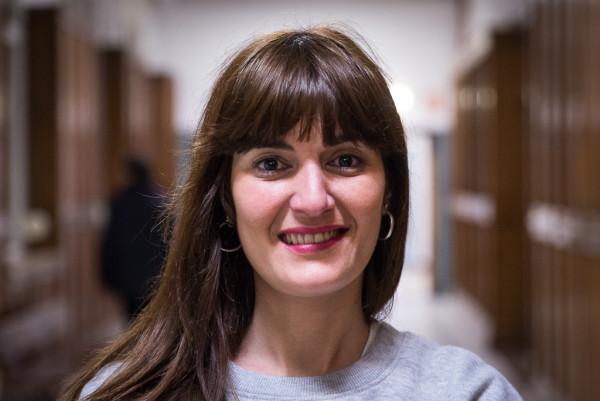 María Añover