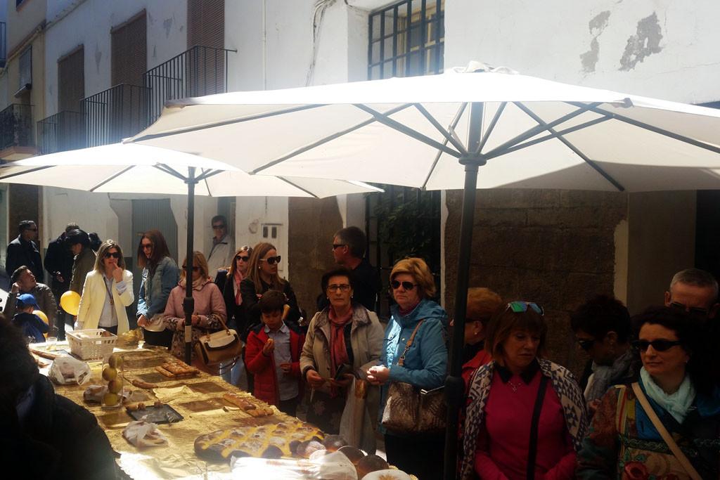 La XIII Feria de Zaidín abre las puertas a la participación