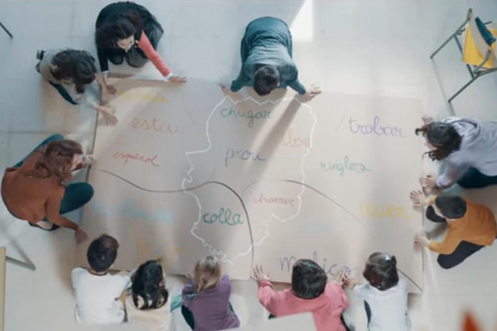 El Chustizia d'Aragón insta al Departamento de Educación a cumplir con el horario legal de las clases de aragonés