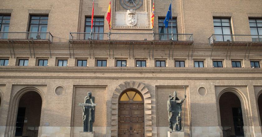 presupuestos Zaragoza