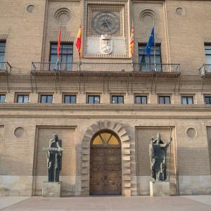Un total de 157 proyectos son seleccionados tras concurrir a la convocatoria de subvenciones de Acción Social en Zaragoza