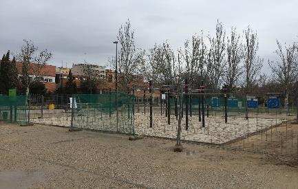 El Ayuntamiento de Zaragoza impulsa un paquete de inversiones para la red de equipamientos deportivos al aire libre