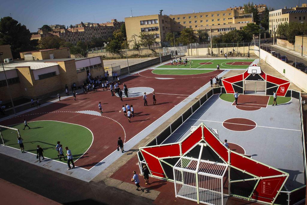IU exige al Gobierno de Aragón que presente los recursos pertinentes ante la sentencia que apoya la segregación escolar por sexo