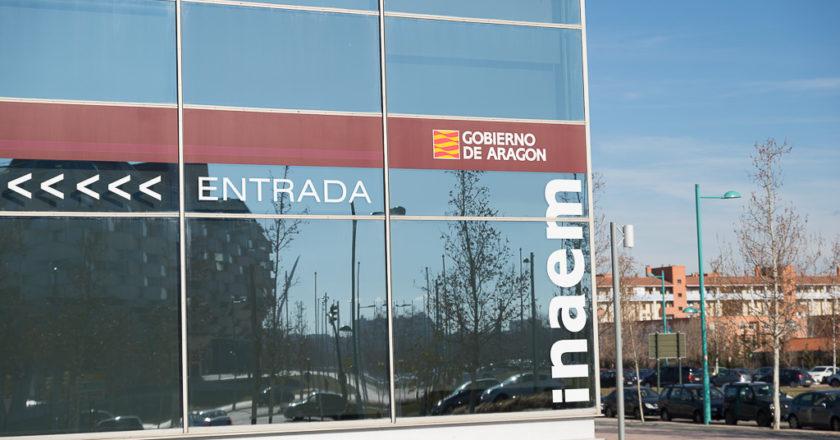 desempleo Aragón empleo