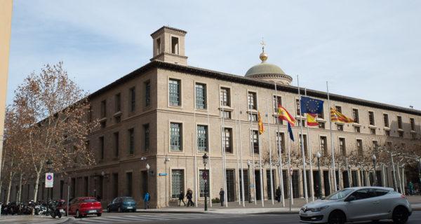 ICA estatal Gobierno