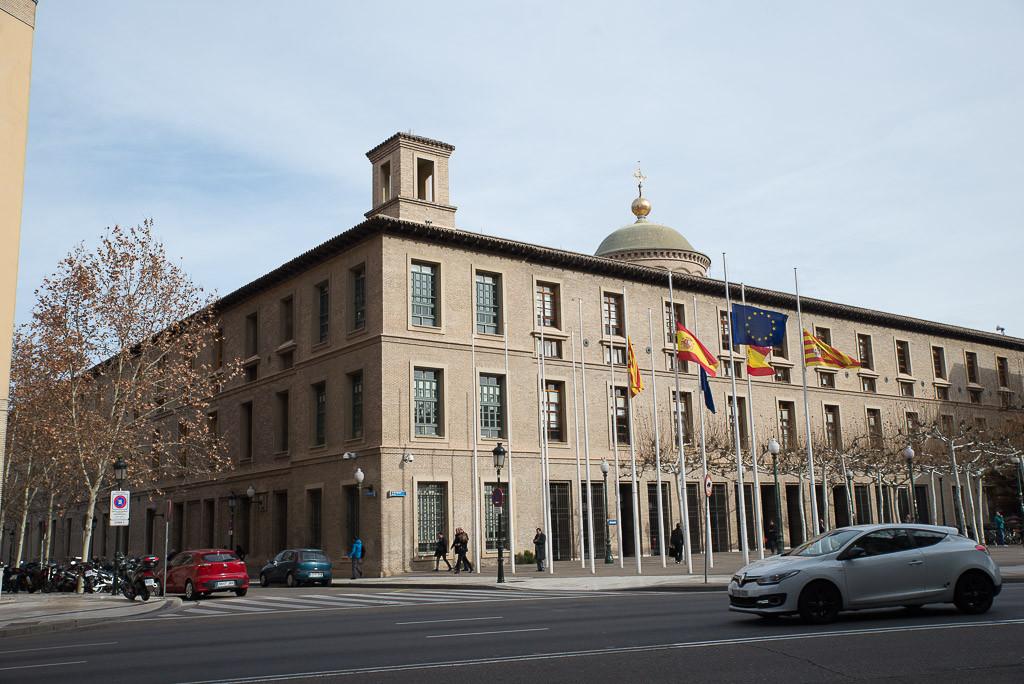 El Gobierno de Aragón continúa a la cola en Ayuda Oficial al Desarrollo destinando solamente un 0,04%