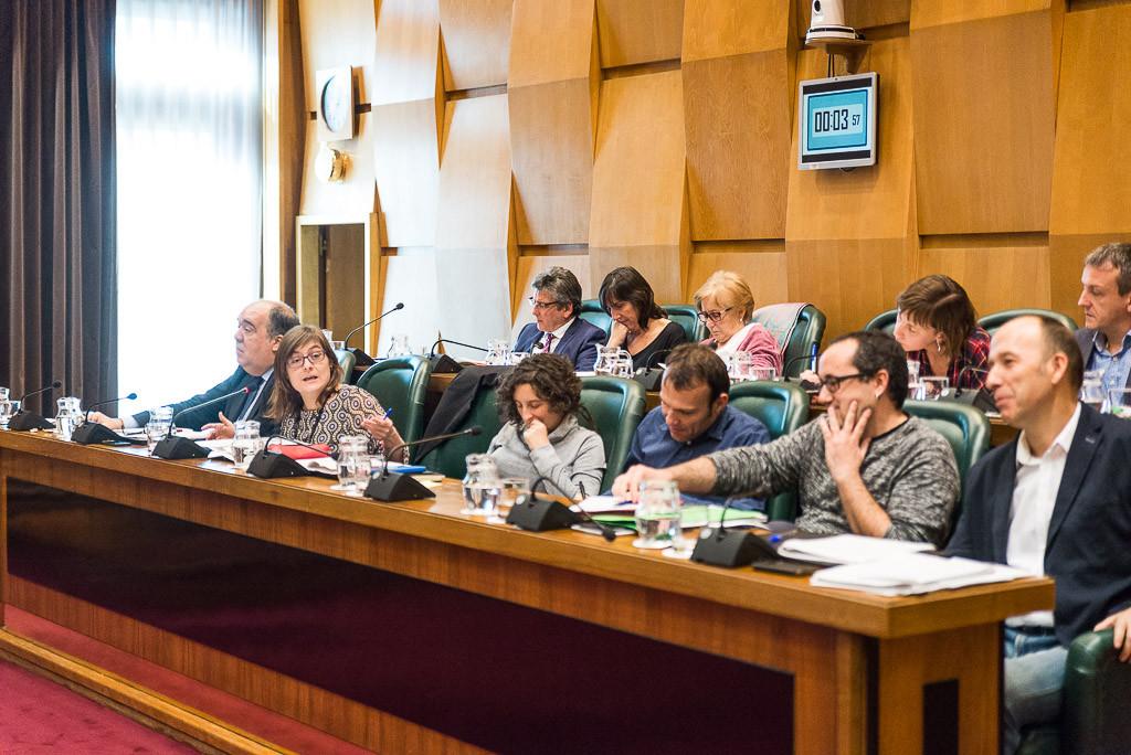 Ayuntamiento Responde inicia una nueva etapa abierta a otros grupos políticos del Consistorio zaragozano