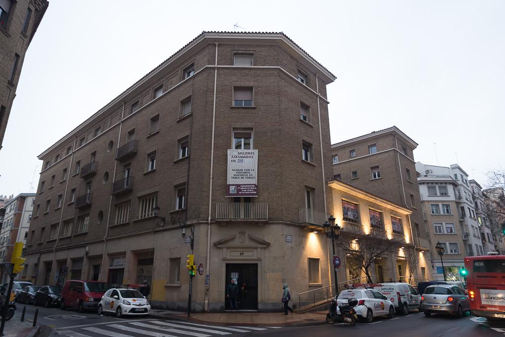 La FABZ celebra su asamblea anual bajo el lema 'Sin asociaciones vecinales no hay ciudad'