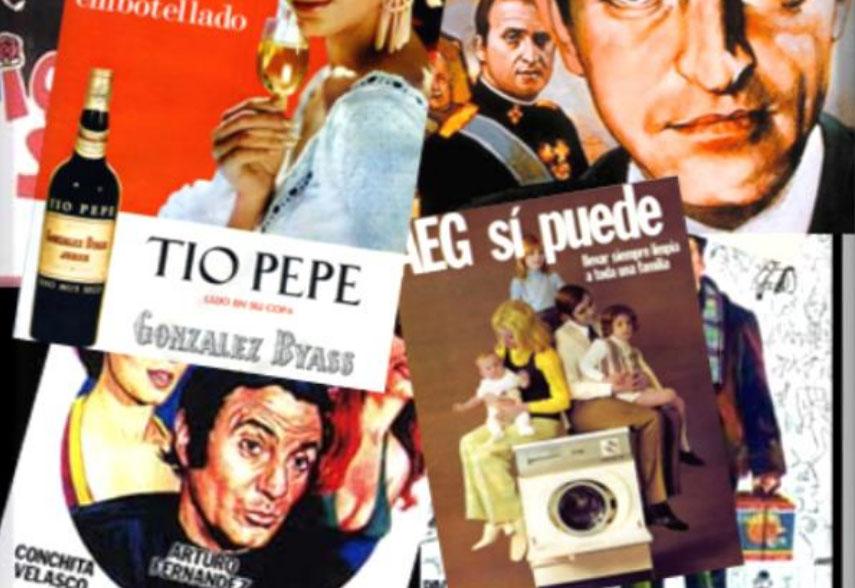 Ana Asión y Julio Andrés Gracia analizan en Fraga la cultura audiovisual de la Transición