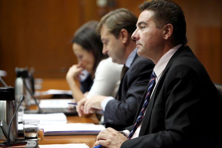 Un reaccionario PP se queda solo en contra de la Ley de Memoria Democrática de Aragón