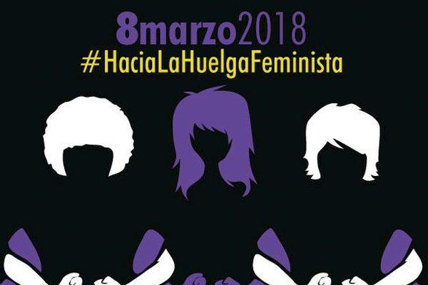 ¿Por qué apoyar una huelga feminista?