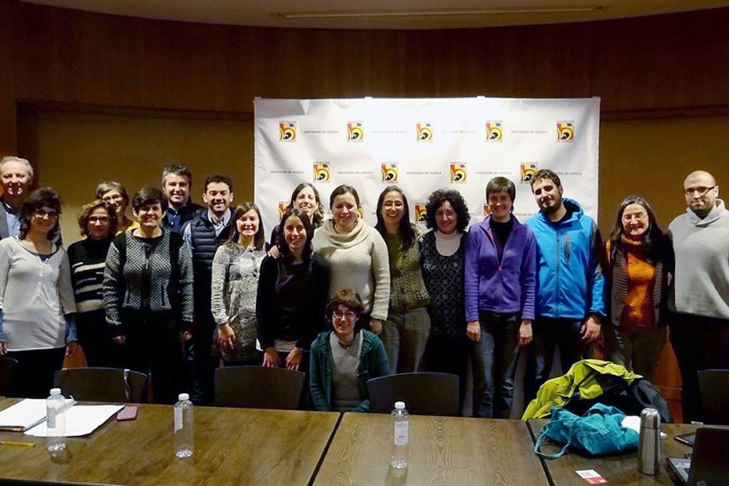 Mincha d'aqui: Iniciativas agroalimentarias del Pirineo y Somontano unen fuerzas