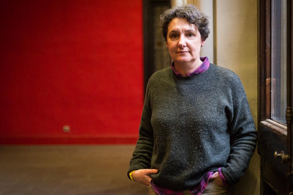"""Beatriz Gimeno: """"Me asombra que haya hombres que en vez de dolerse por el #metoo, se preocupen de si es puritano"""""""