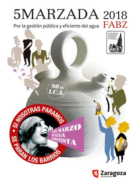 CINCOMARZADA18_cartel