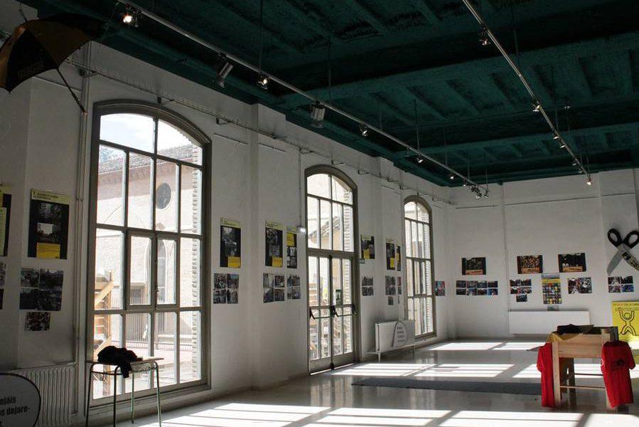 Zaragoza en Común defiende el modelo de gestión comunitaria del CSC Luis Buñuel