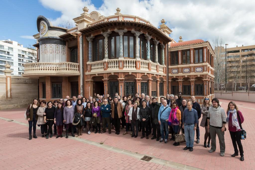 Zaragoza consolida su trayectoria en la Cooperación al Desarrollo
