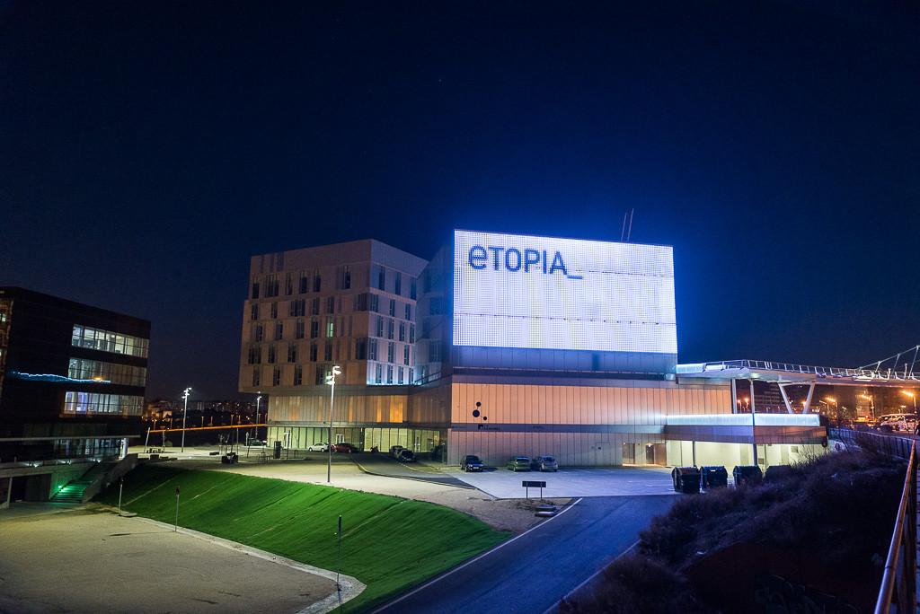 Etopia se une a la Global Service Jam, evento celebrado simultáneamente en más de ochenta ciudades del mundo