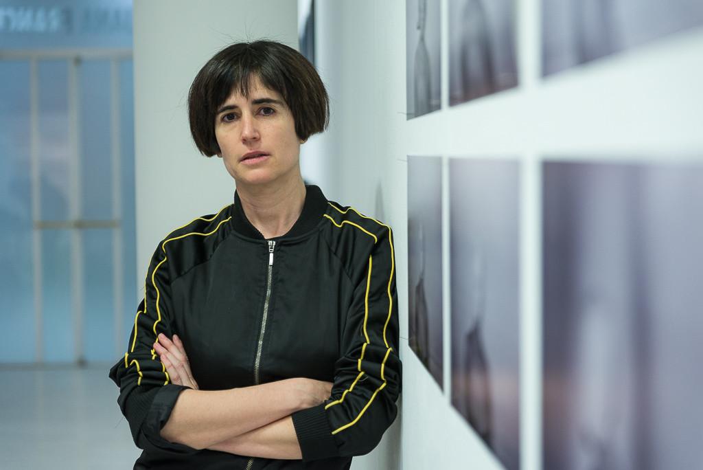 """Elena Fraj Herranz: """"Los estereotipos de la violencia machista sirven a los hombres que no quieren perder sus privilegios"""""""