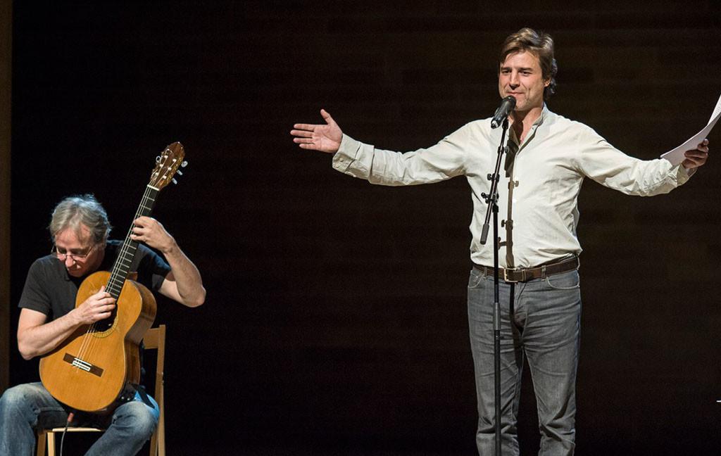 La España Ingobernable llega al Teatro de las Esquinas