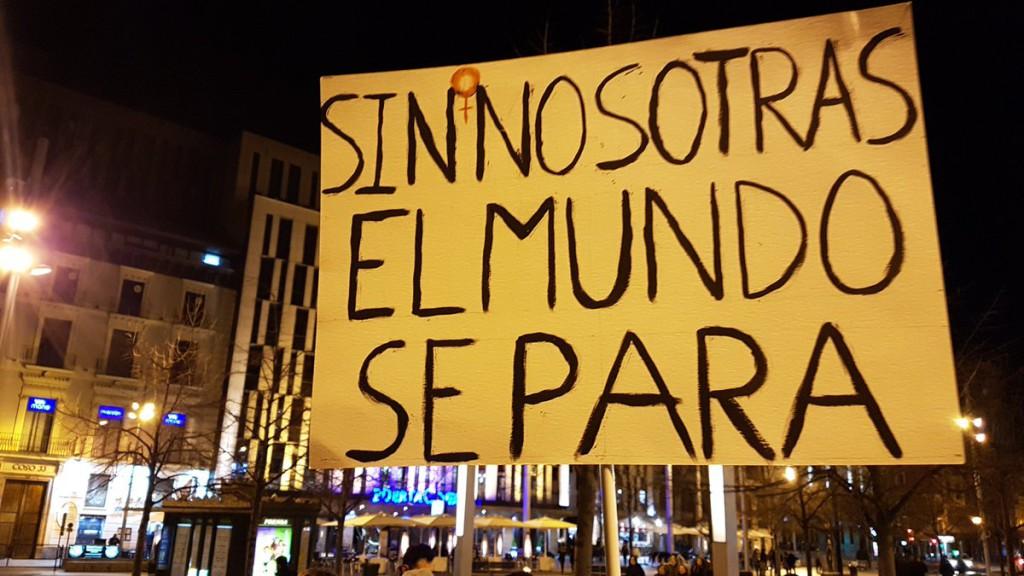 El TSJA da la razón a CGT y falla contra el gobierno andaluz por vulnerar el derecho a huelga durante el 8M