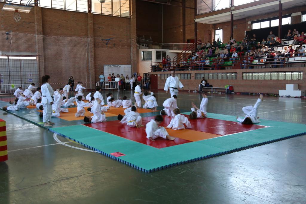 El IX Torneo de Judo 'Miknas-sa Al Zaytún' de Mequinensa se disputará el sábado 7 de abril