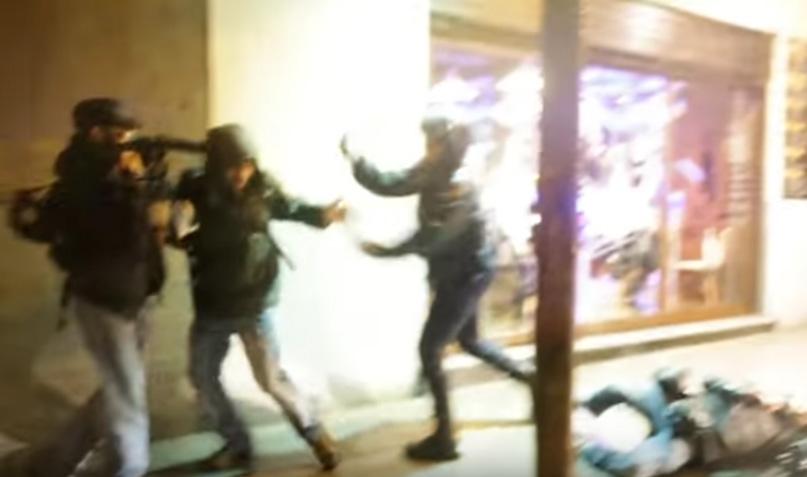 Imagen del video de LegalSol.