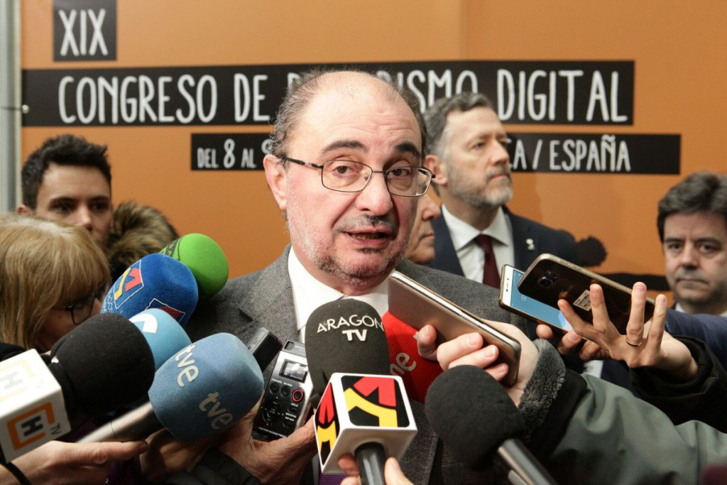 """IU Aragón denuncia la """"vergonzosa"""" actitud del Gobierno de Lambán con la gestión realizada sobre el ICA"""