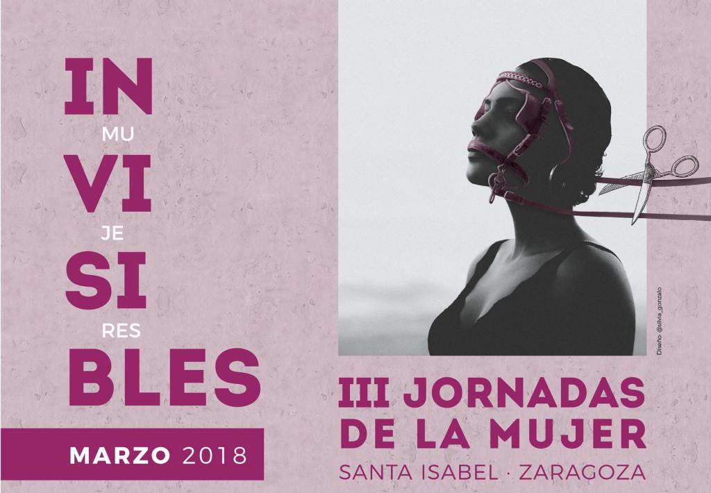Vuelven por tercer año consecutivo las 'Jornadas de la Mujer en Santa Isabel'