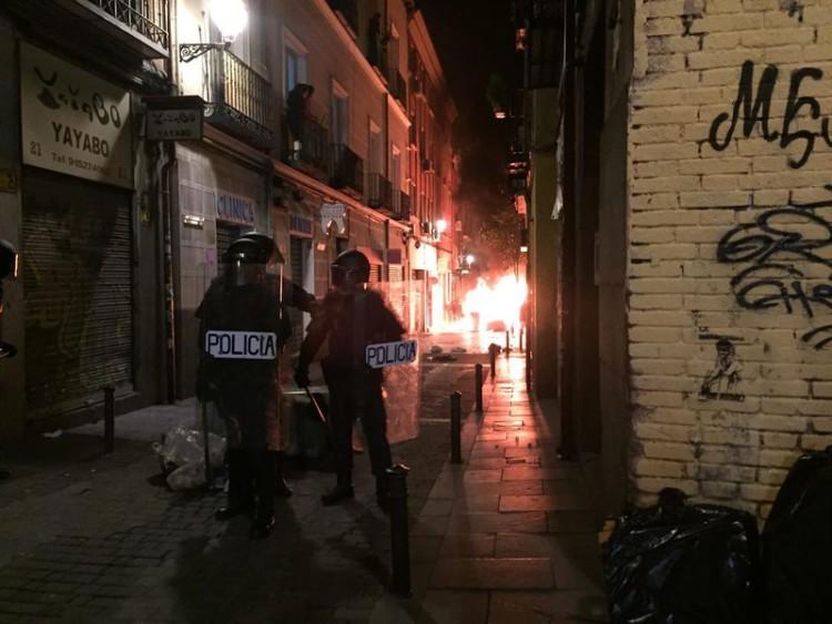 Manteros de Zaragoza convoca una concentración en la capital aragonesa por el fallecimiento de Mame Mbaye