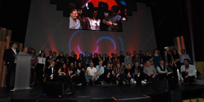 Doblete de Sho-Hai y The Kleejos Band en los XIX Premios de la Música Aragonesa Aragón Musical en una gala con más galardones que nunca