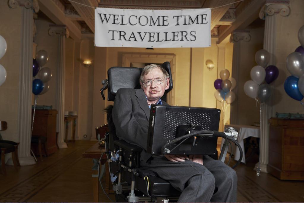Fallece el científico Stephen Hawking a los 76 años de edad